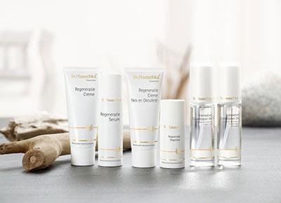 merken huidverzorging schoonheidssalon